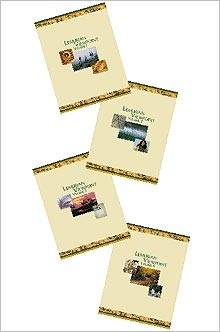 Lemurian Viewpoint - Bundle (vol. 1-4)