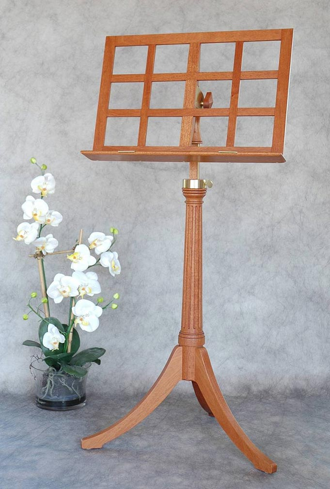 music-stand-regency-lattice