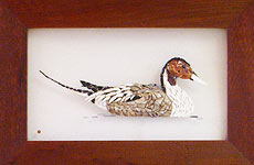 mixed-media-plaques-duck
